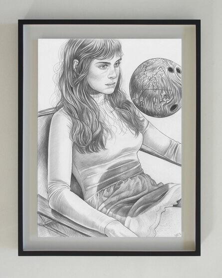 Martine Johanna, 'Release', 2020