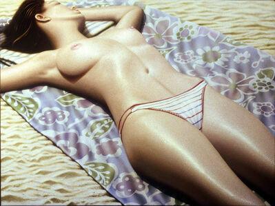 Hilo Chen, 'Beach 145', 2005