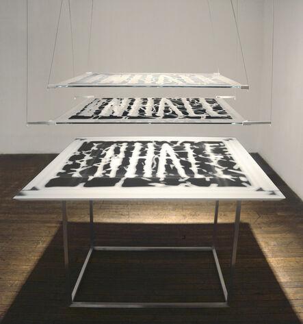Bruce Pearson, 'Inhale', 2013