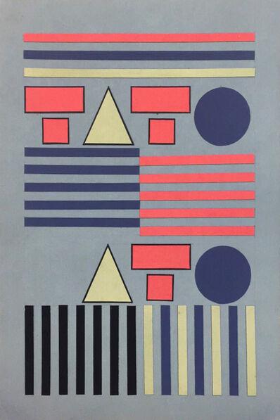 Falves Silva, 'Tato-Ato, from the series 'Signals'', 2007