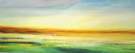 Bettina Mauel, 'Light', 2015