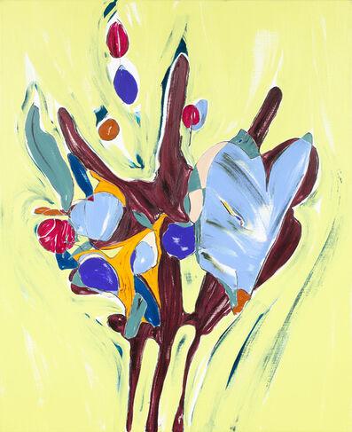 Nicola Tyson, 'Bouquet 4', 2020
