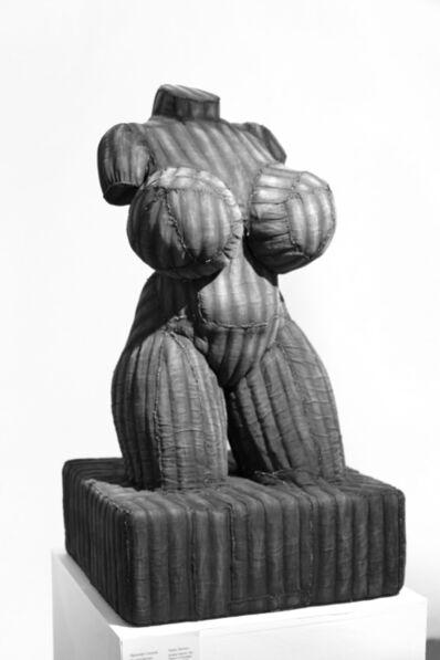 Vasily Slonov, 'Wadding Venus', 2015