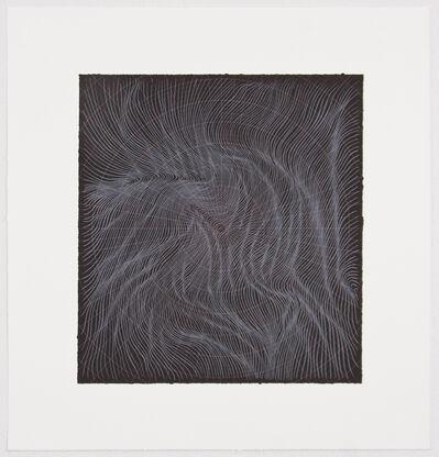 Linn Meyers, 'untitled (15-311)', 2015
