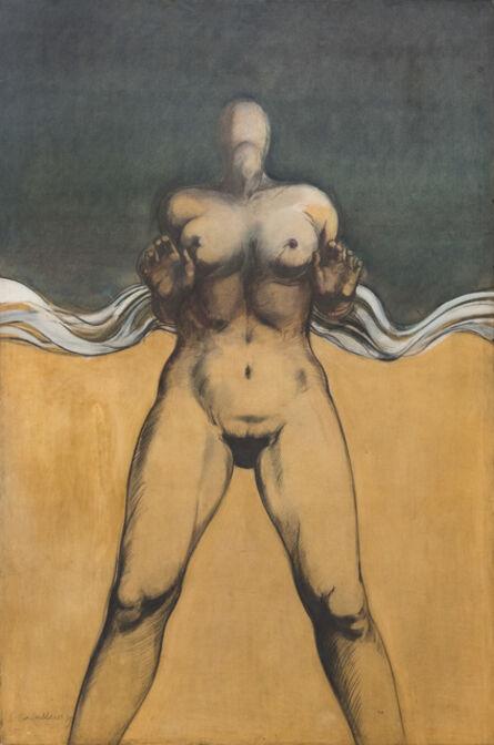 Luis Caballero, 'Untitled', 1971