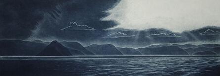 Scott Goudie, 'Torngat Coastal', 2011