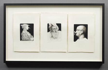 Hynek Martinec, 'Paul Klee', 2015