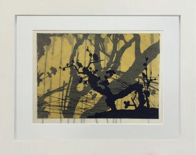 Judy Pfaff, 'Untitled #4', 2008