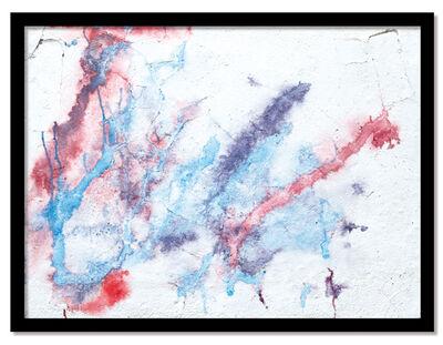 Rodrigo Sassi, 'Concrete painting ', 2014