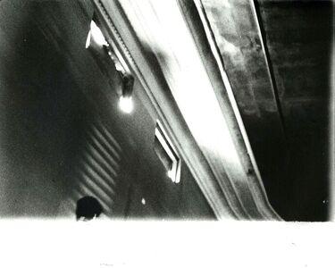 Miguel Angel Rojas, 'Vía Láctea', 1979
