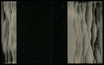 Nadezda Nikolova-Kratzer, 'Elemental Forms, Landscape Rearticulated no. 10', 2020