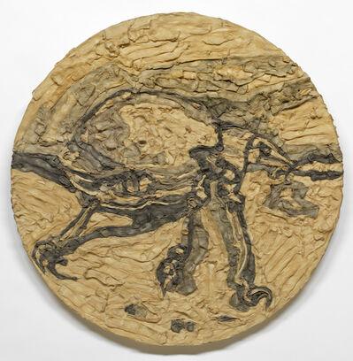 Joseph Zucker, 'Boll Weevil', 1975