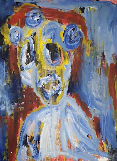 Nyasha Marovatsanga, 'I Have Felt It', 2020