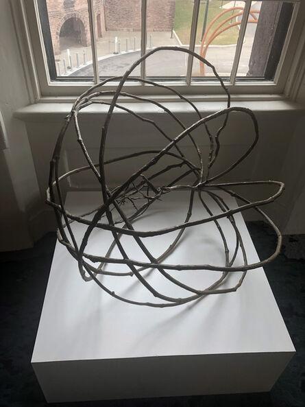 Reinhard Reitzenstein, 'Zyklus', 2017