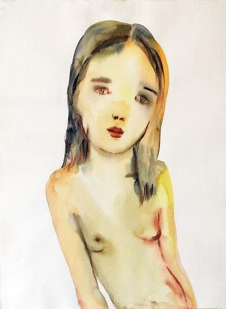 Kim McCarty, 'Girl', 2003