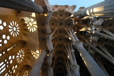 Peter Vanderwarker, 'Sagrada Familia', 2004
