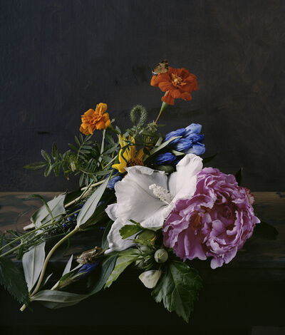 """Sharon Core, '1695, from the series """"1606-1907""""', 2012"""