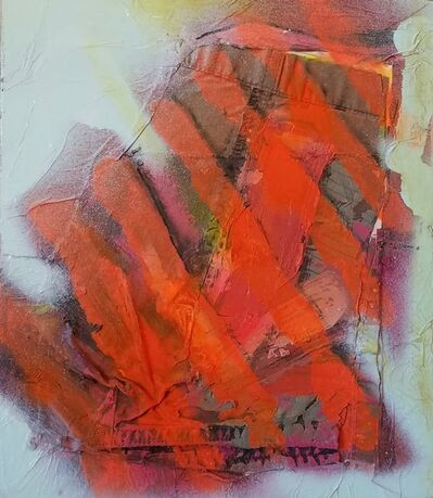 Richard Neal, 'Andalusia', 2017