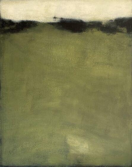 Tracey J Maroni, 'Verdant Field', 2019