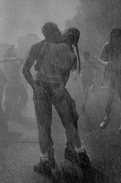Cristina Garcia Rodero, 'Love Parade, Berlin', 1999