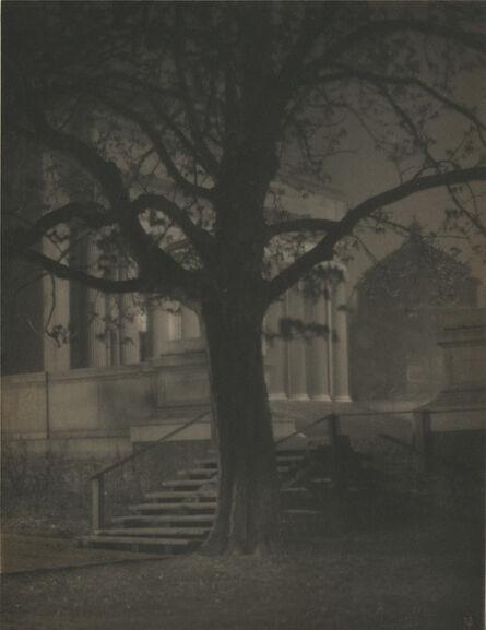 Doris Ulmann, 'From Faculty Club, Columbia University', ca. 1920