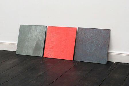 Francesco Cavaliere, 'Tigre, Nuvola, Argento (Uwara)', 2013