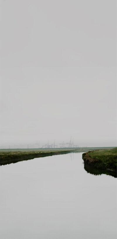 Nadav Kander, 'Untitled I', 2016