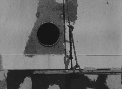 Ellen Auerbach, 'The Ship, Maine ', 1948