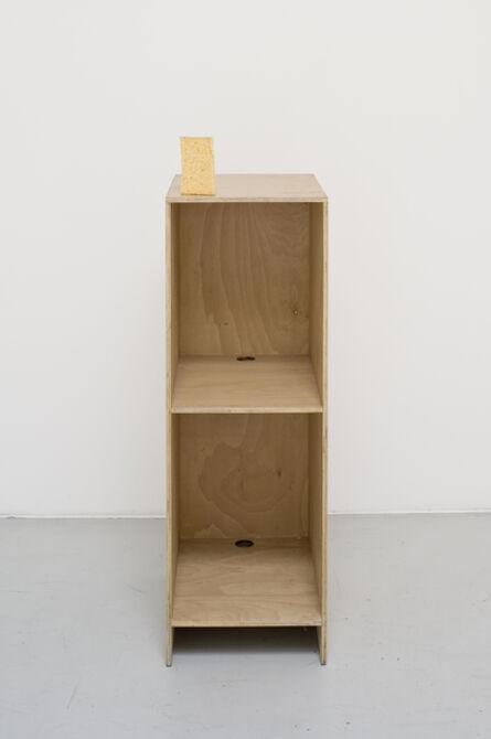 Erwin Wurm, 'one minute sculpture', 2007