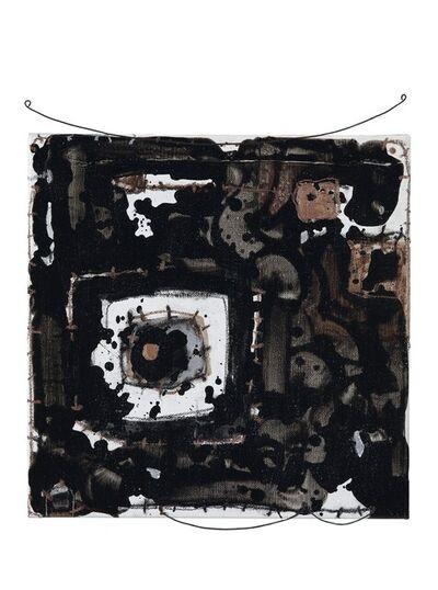 YOLANDA PONG 庞铫, 'Black Eyes 黑色的眼睛', 2009