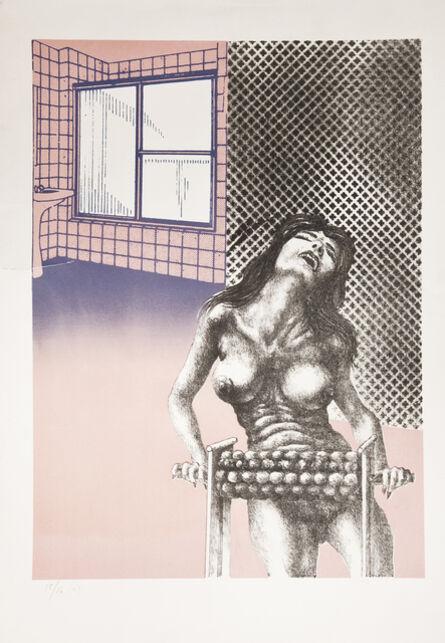 """Antonio Berni, 'Untitled (No. 2). De la serie """"La Obsesión de la Belleza"""" ', ca. 1976"""