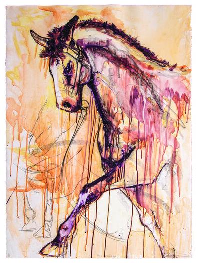 Luzuko Dayile, 'Her Passion', 2017