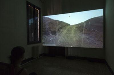 Micol Assaël, 'Υπερενταση (Overstrain)', 2012