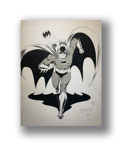 Joe Giella, 'Batman', ca. Late 1990s
