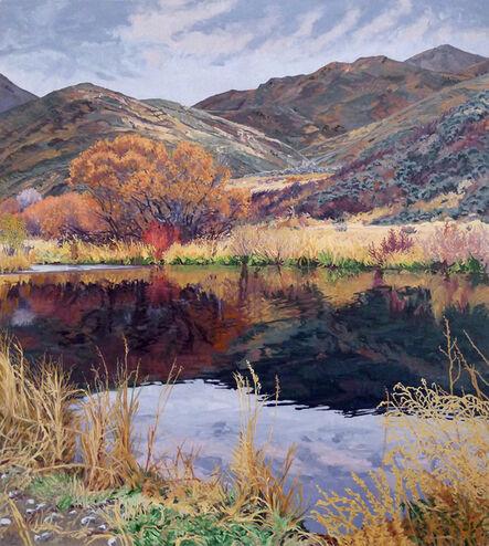 Sheila Gardner, 'Cloudy Day Light', 2002
