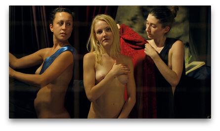Reynold Reynolds, 'Six Easy Pieces', 2010