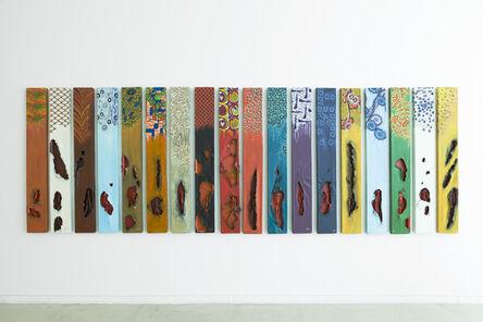 Péju Alatise, 'Lost', 2015