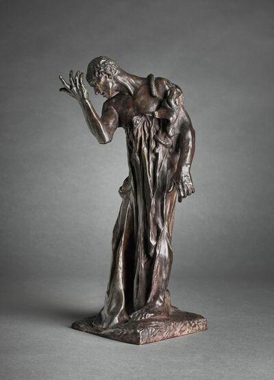 Auguste Rodin, 'Pierre de Wiessant', 1886