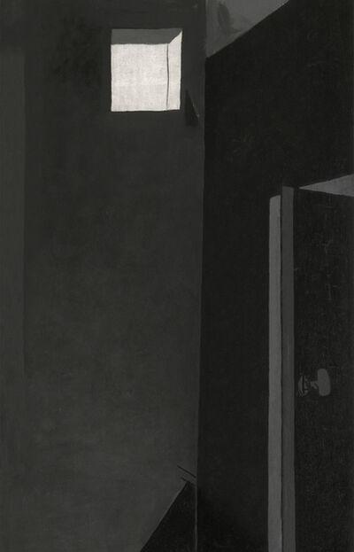 José Manuel Ballester, 'Vacios del Guernica', 2017