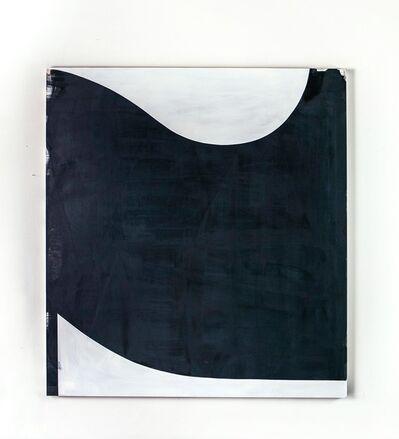 Marcelyn McNeil, 'Feedback (Left Side)', 2020