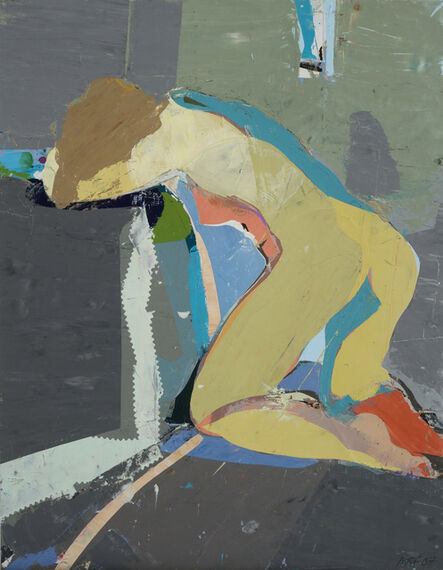 Kim Frohsin, 'Hiding Hilda', 2007