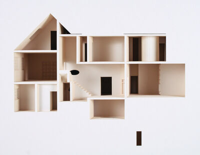 Olafur Eliasson, 'Your House', New York: Library Council of the Museum of Modern Art-2006.