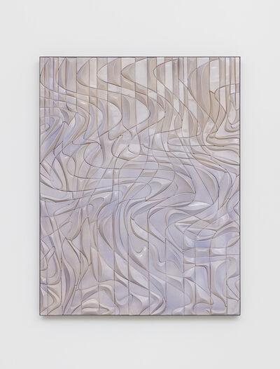Juan Parada, 'Asymmetrical transition II', 2020