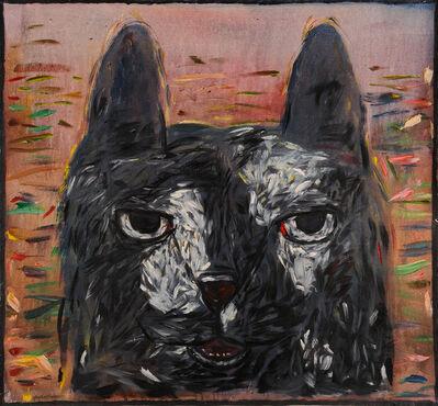 Gaylen Hansen, 'Cat Head 1', 2013