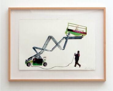 Rubén Ortiz Torres, 'High & Low Rider 6', 2005