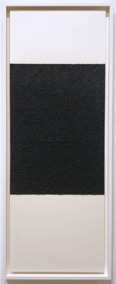 Richard Serra, 'Reversal ', 2015