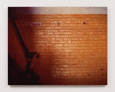 Louise Lawler, 'Pineapple/Butterscotch/Buddist', 1996