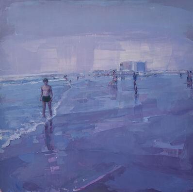 Justin Duffus, 'Beach', 2017