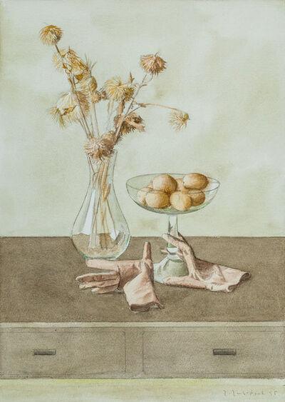 Hagop Hagopian, 'Fall Still Life', 1995