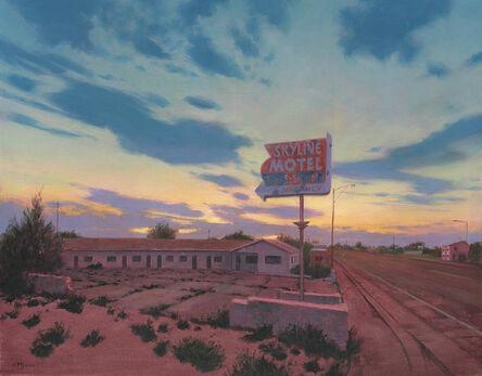 Mark Harrison, 'Skyline', 2020